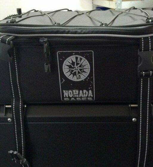 Bolsa Nomada