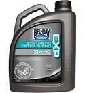 Garrafa 4 litros aceite de motor Semi-Sintético Bel-Ray EXP 10W40