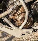 Barras de defensa de motor Outback Motortek para Honda Africa Twin CRF 1000