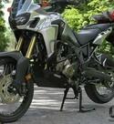 Barras de defensa Outback Motortek para Honda Africa Twin CRF 1000