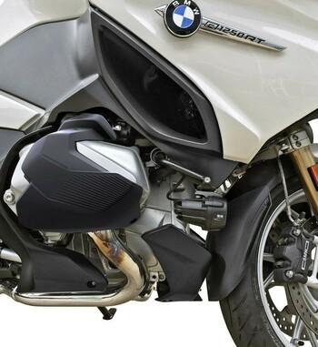 Protector culatín BMW R 1250 GS