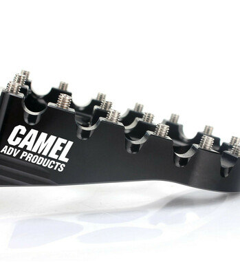Estribos Traction Pegs para KTM Adventure de Camel-Adv