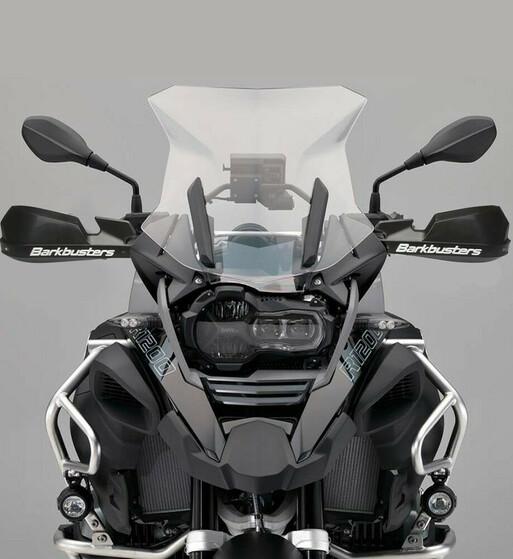 Paramanos Barkbusters VPS para BMW R1200GS LC