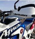 Paramanos Barkbusters VPS para Honda Africa Twin CRF 1000 L