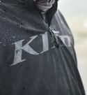 Chaqueta impermeable KLiM Enduro S4