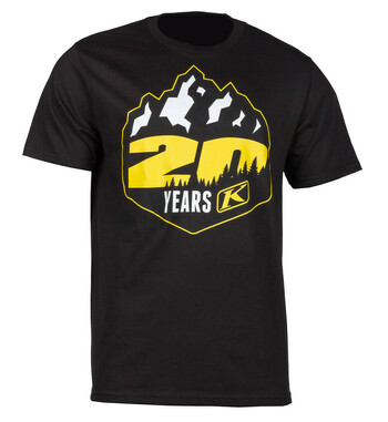Camiseta 20 Anviersario SS T Klim