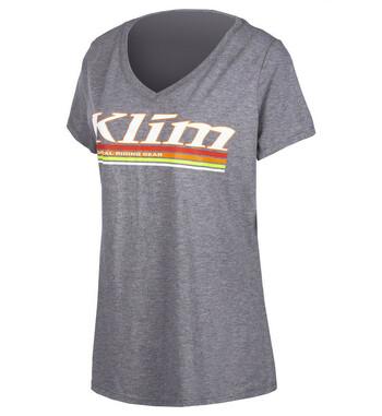 Camiseta Klim Kute V-Neck T