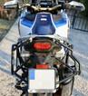 Soporte maletas Holan Pro para Honda Africa Twin CRF1100L Adventure Sports