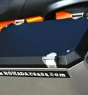 Sistema de maletas Holan Nomada PRO II para DL650 +2017