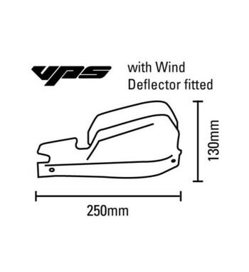 Paramanos Barkbusters VPS para KTM 390 ADVENTURE