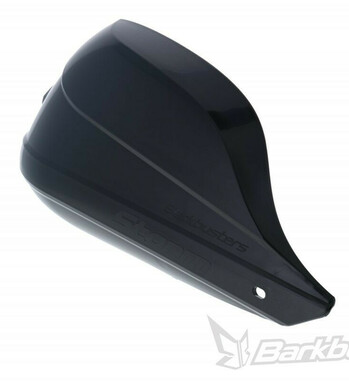 Paramanos Barkbusters STORM Color negro