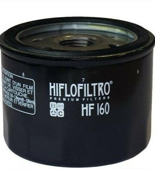 Filtro de Aceite para BMW F800GS