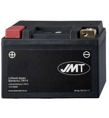 Bateria de Litio JMT para BMW R1200GS (Aire)