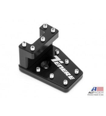 Extensión de pedal de freno DualControl de AltRider para...