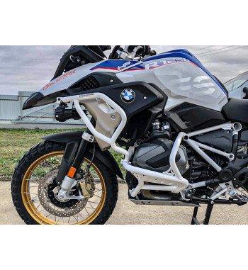 Barras de defensa inferiores Outback Motortek para BMW...