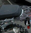 Rack de equipaje AltRider para BMW R 1200 GS