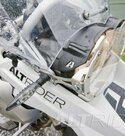 Visera anti-reflejos faro AltRider para BMW R 1200 GS / Adventure