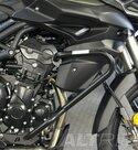 Barras de protección AltRider para Triumph Tiger 800 XC
