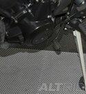 Extensión de la pata de cabra AltRider para Triumph Tiger 800