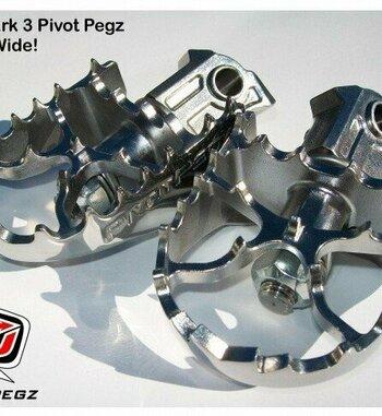 Pivot Pegz Mk3