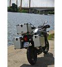 Holan Nomada Pro Triumph Tiger 800/XC