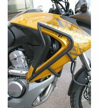 Barras de protección Holan para Honda Transalp 700