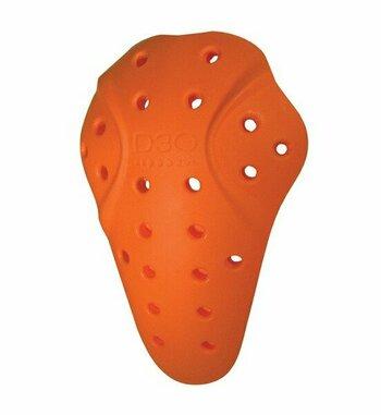 KLiM protectores de rodilla/codo D3O T5 Evo Pro X