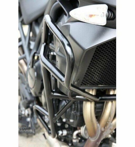 Barras de protección Holan para BMW F 800 GS