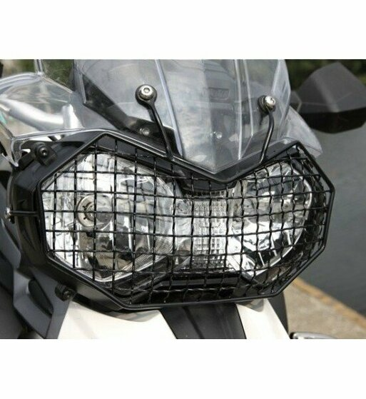 Protector de faro Holan para BMW F 800 GS