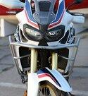 Barras de protección Holan Pro para Honda Africa Twin CRF 1000 L