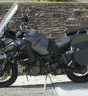 Barras de defensa superiores AltRider para Yamaha XT1200Z Super Ténéré