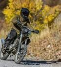 Chaqueta moto KLiM Drifter