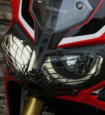 Protector de faro AltRider para Honda Africa Twin CRF1000