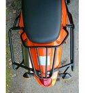 Soporte maletas Holan para KTM LC8 950/990 Adventure