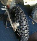 Neumático MotoZ Tractionator Desert