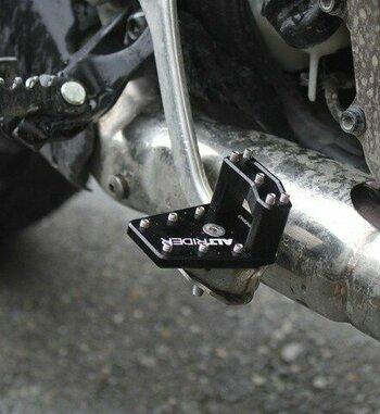 Extensión de pedal de freno DualControl de AltRider  para la Honda Africa Twin CRF1000