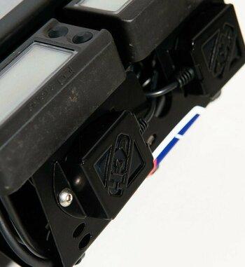 Protector de antena ICO-GPS
