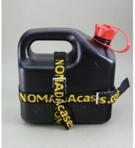 Bidón de gasolina 3L