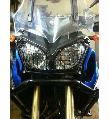 Protector de faro Holan para Yamaha XT 1200 Z Super Ténéré