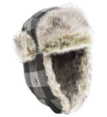 Muffler Hat
