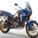 Africa Twin 1000 +2018