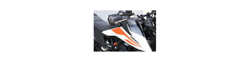 Protección KTM 390 Adventure