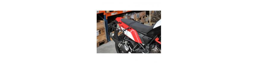 Equipaje Yamaha Tenere 700
