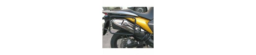 Equipaje Honda Transalp 700