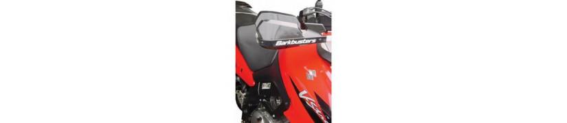 Protección Suzuki VStrom 650