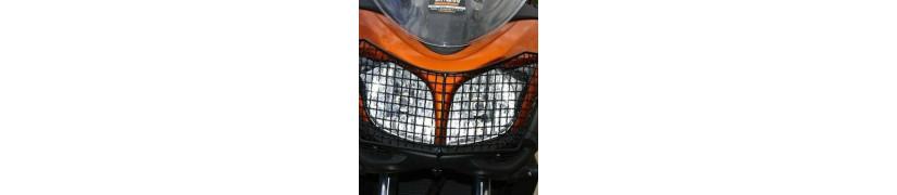 Protección Suzuki VStrom 650 2012+